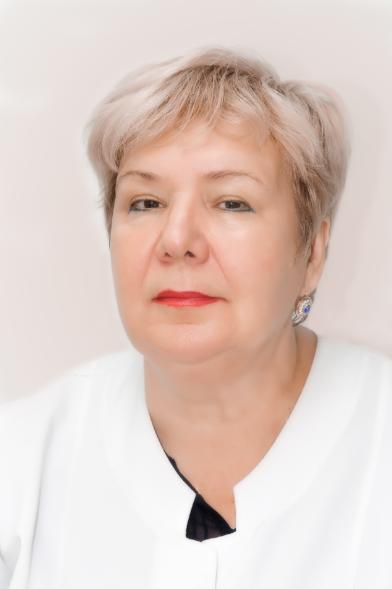 Богуцька Марина Сергіївна