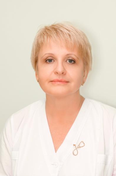 Бистріченко Олена Юріївна
