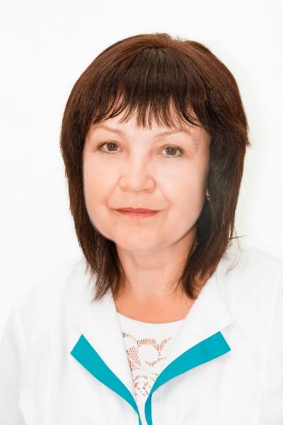 Омельченко Людмила Анатоліївна