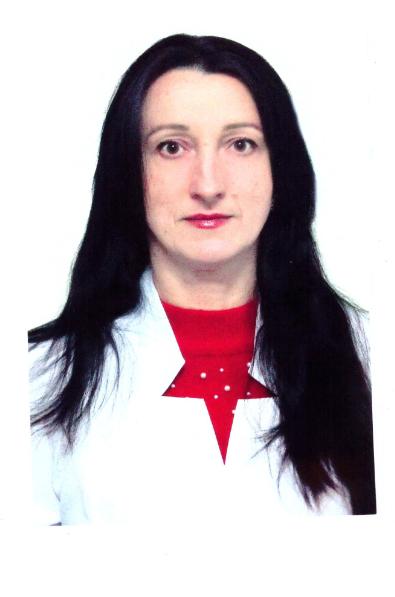 Скібенко Аліна Миколаївна
