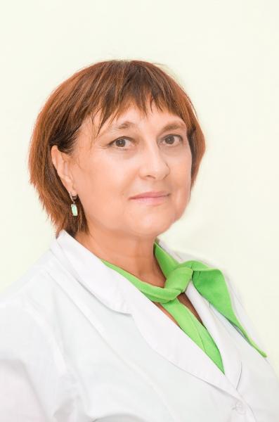 Ясногородська Вікторія Володимирівна