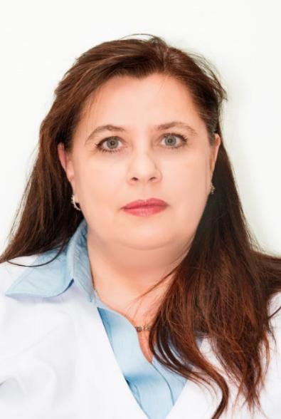 Калнаус Вікторія Володимирівна