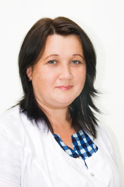 Череповська Вікторія Миколаївна