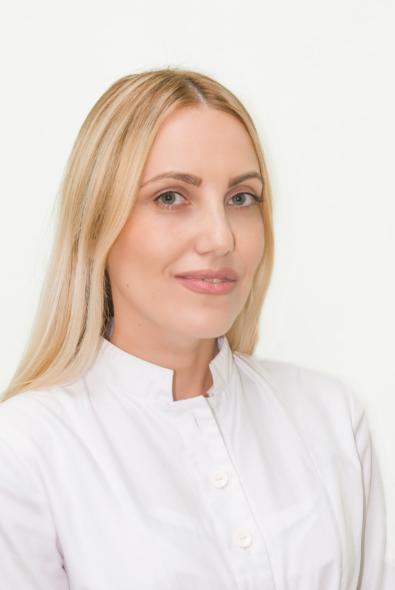 Кадир Юлия Тамировна