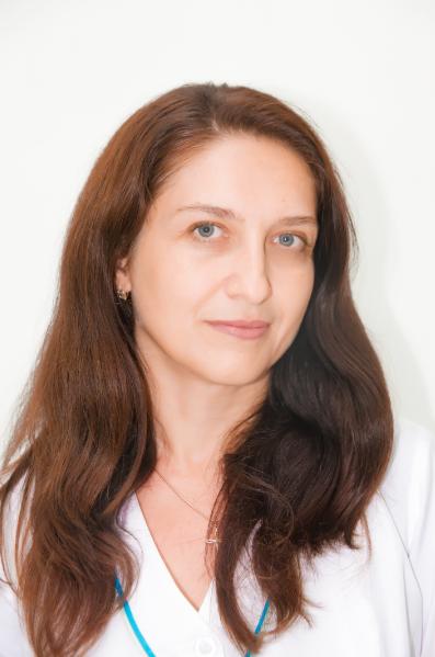Циганкова Тетяна Іванівна